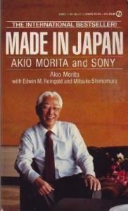 1008101 Morita Sony